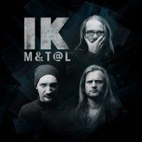 M&T@L<br/>IK