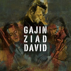 GAJIN ZIAD DAVID