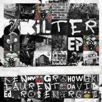 Kilter </br> EP