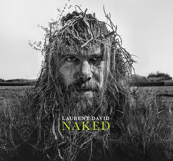 Laurent David </br>Naked