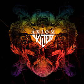 kilter axiom cover