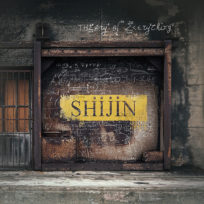 SHIJIN<br/>Theory of everything