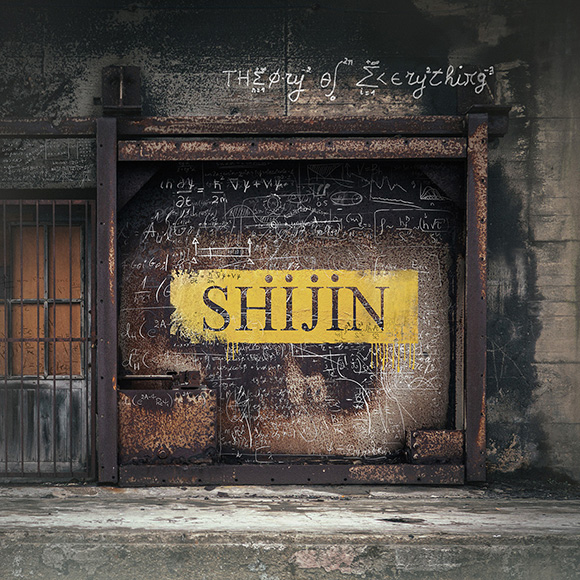 shijin theory of everything