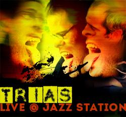Trias<br/>Live @ Jazz Station