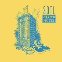 SOTL<br/>GRAND HOTEL